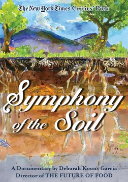 Symphony of the Soil - An Artistic Examination of Our Relationship With Soil