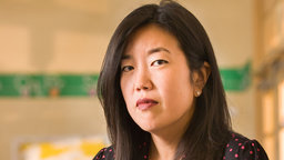 The Education of Michelle Rhee