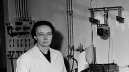 Out from the Shadows - The Story of Irene Joliot-Curie and Frederic Joliot Curie