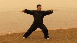 Masters of Heaven and Earth - Tai Chi