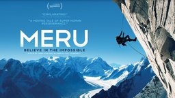 Meru - Mountain Climbing in the Himalayas