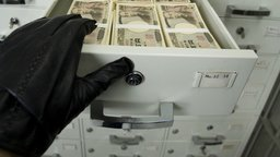 Investigating Incredible Bank Heists