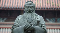 Great Ideas of the Zhou - Confucianism